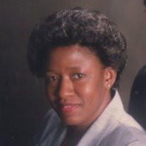 Mrs. Willie E. Singleton