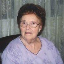 Doris  Southcomb Meadows