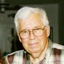 Edward Dale Yonkman