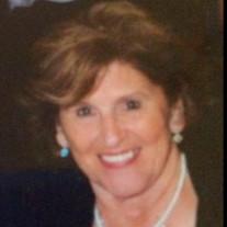 Jacqueline P. Blackwell