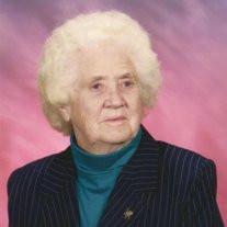 Mary  Helen Conard Crowley