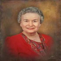 Myrtle Mae Dodd