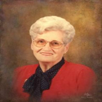 M. Ruth Naundorf