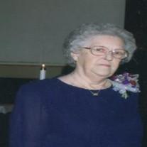 Nancy Jean Radcliffe