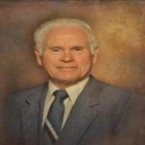 Rev. Roy B. Phillips