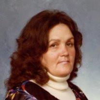 Barbara Ann Mays