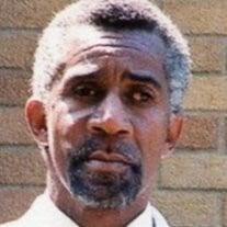 Mr. John Henry Williams Sr.