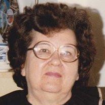 Eleanor F. Tollefson