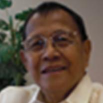 Crisostomo R. Quiambao