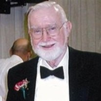 Mr. Edgar R. Cronin