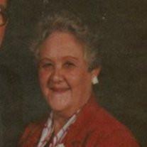 Gertrud Barbara Dudek