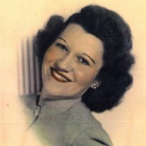 Mrs.  Janette Simpson Saunders