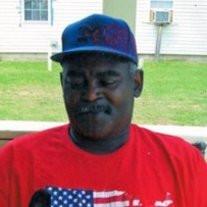 Mr. William Raymond Dawson
