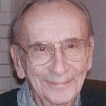 Frederick  Deckert  Stoye Sr. DDS