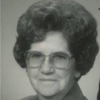 Eva Cleora Dupee