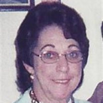 Betty Lou Vandruska