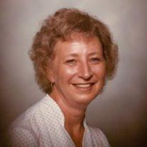 Mrs Patricia Louise Winkler Chastain Pfister