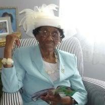 Mrs. Doris Genolar Camen Lynch