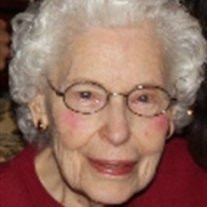 Gladys Alice Cedarholm