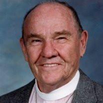 Rev. Richard H. Weissert 'Father Dick'