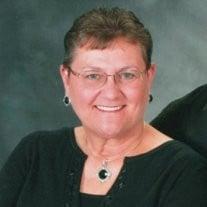 Sheila A.  Royster
