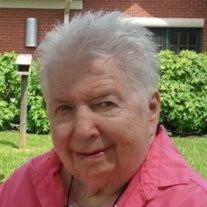 Mary Grace Harms