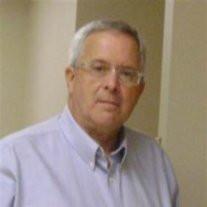 Tony M. Christopher