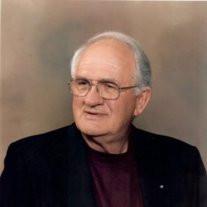 Ralph Hubert Tanner