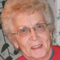Shirley Ilene Becker
