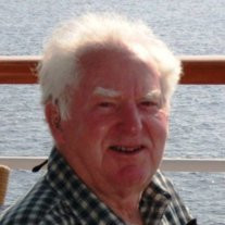 Alan Elliott Williamson Obituary - Visitation & Funeral Information