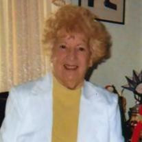 Mrs. Pauline S. Whittaker
