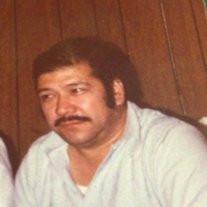 Mr. Martin Osbeto Argueta