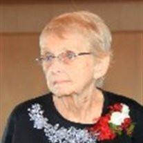 Mary Ann Ziehr
