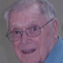 Harry K. Hyson Sr.