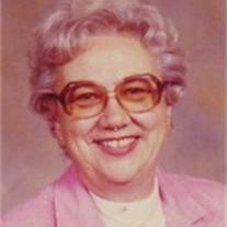 Mary Adamy