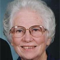 Dorothy Bartunek