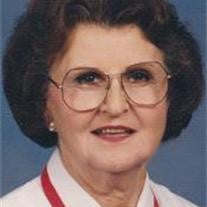Evelyn Cason