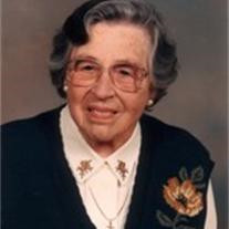 Marie DeWispelare