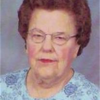 Dorothy Dobesh