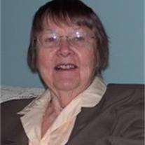 Sister Patrick Dooley