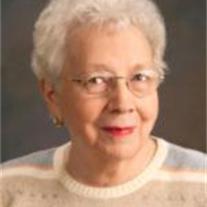 Marjorie Foreman