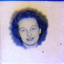 Margaret Fricke