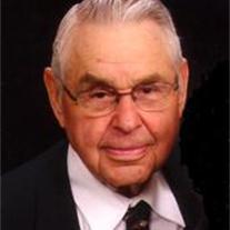 Wilbur Fricke