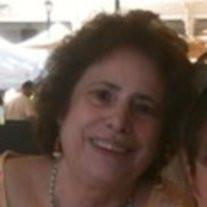 Loretta Jean  Fuddy