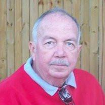 Charles M Higgins III