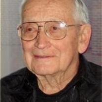 Wesley Henderson