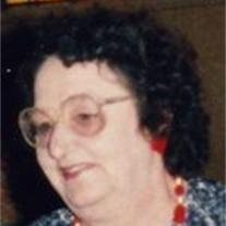 Orletha Hoshor