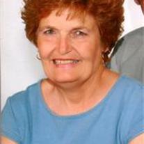 Judith Kabourek