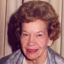 Bonnie J. Scott