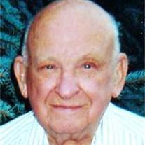 Vernon Oltmans